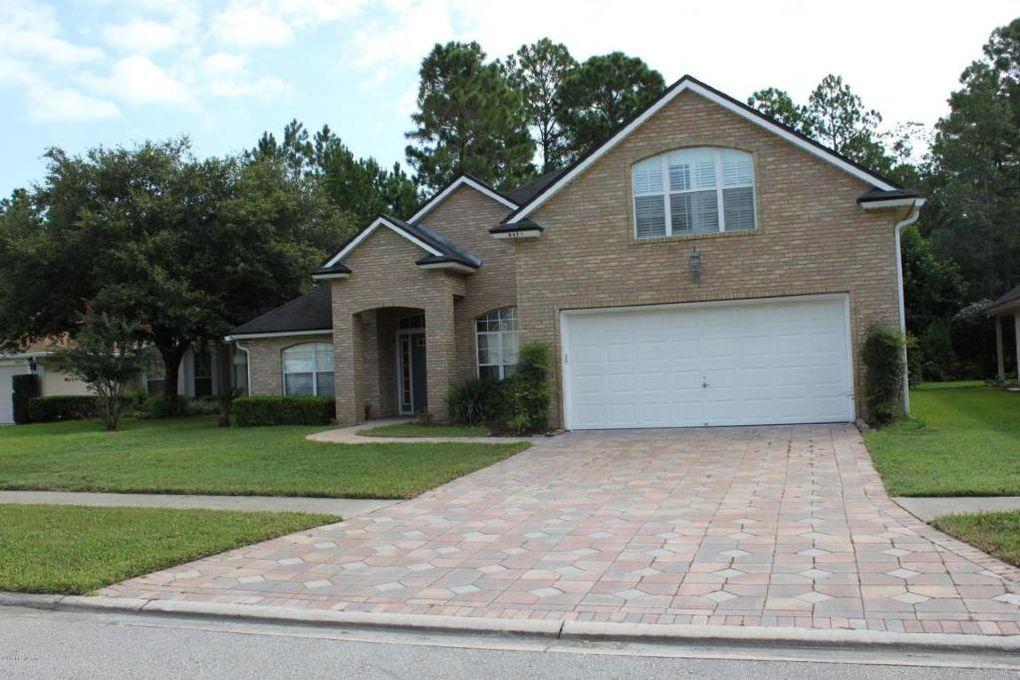8871 Canopy Oaks Dr Jacksonville FL 32256
