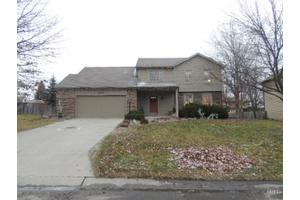 3217 Twisted Branch Pl, Fort Wayne, IN 46804