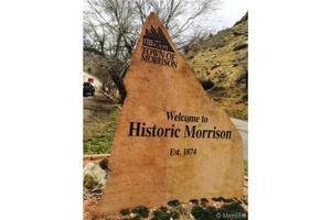 3153 County Highway 93, Morrison, CO 80465