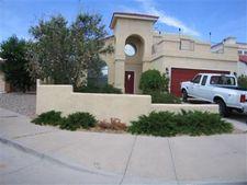 4300 Spanish Broom Ave Nw, Albuquerque, NM 87120