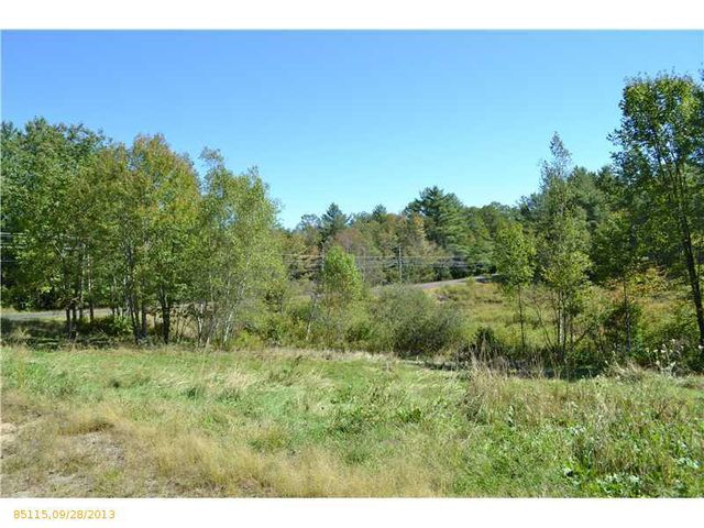 97 Jefferson Rd, Whitefield, ME