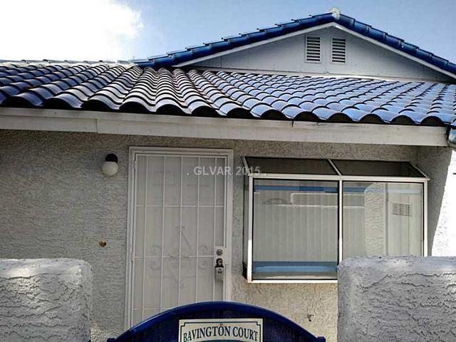 2136 Willowbury Dr Unit C Las Vegas Nv 89108 Recently