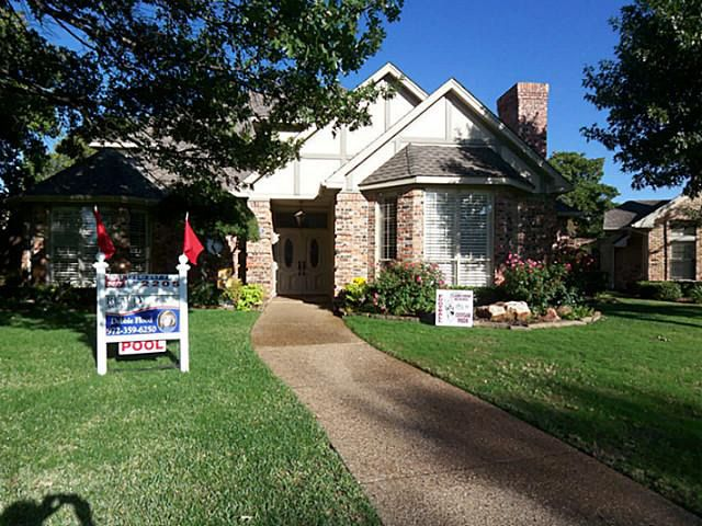Collin County Real Estate Property Records
