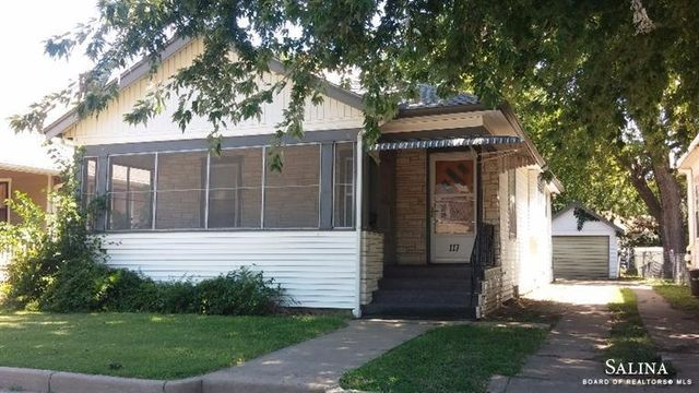 117 S Phillips Ave, Salina, KS 67401 - Home For Sale and ...
