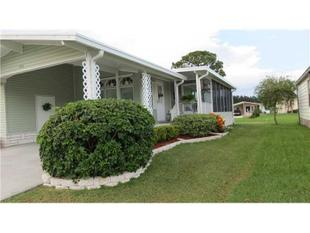 338 Avocado Dr, Barefoot Bay, FL