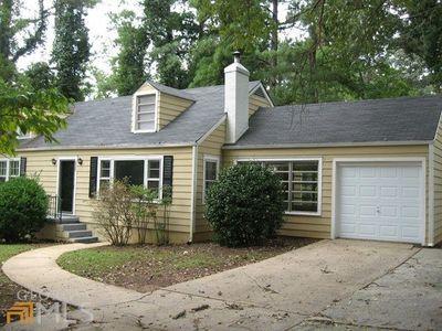 4525 Herschel Rd, Atlanta, GA 30337