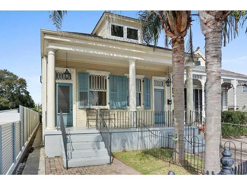 5513 Tchoupitoulas St, New Orleans, LA 70115