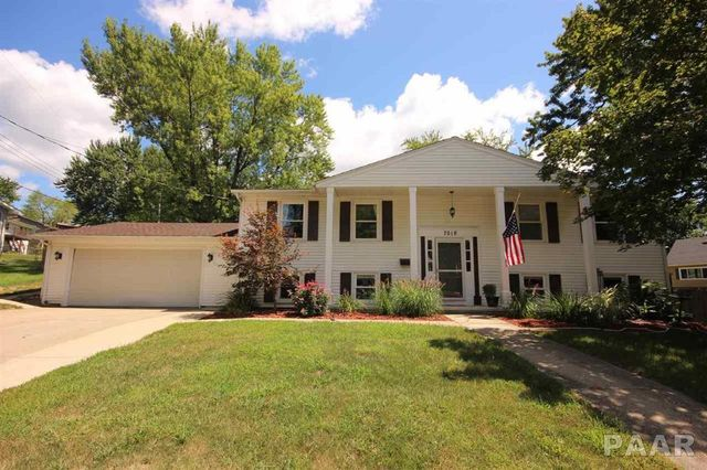 7018 n willow wood dr peoria il 61614 home for sale for Bathrooms plus peoria il