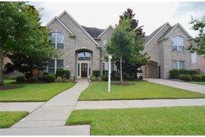 3205 Duchess Park Ln, Friendswood, TX 77546