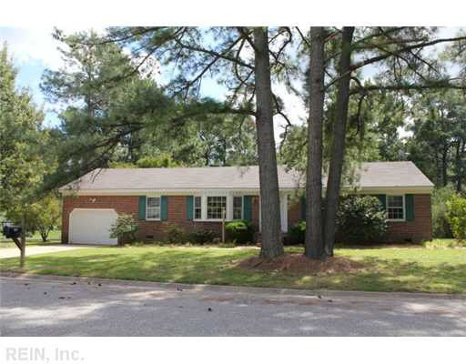 2913 Greenview Rd, Chesapeake, VA 23321