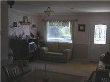 4641 Live Oak Ln, Pace, FL 32571