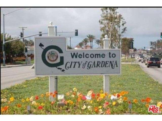 california gardena crenshaw blvd