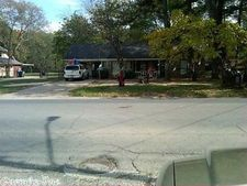 630 Donaghey Ave, Conway, AR 72034