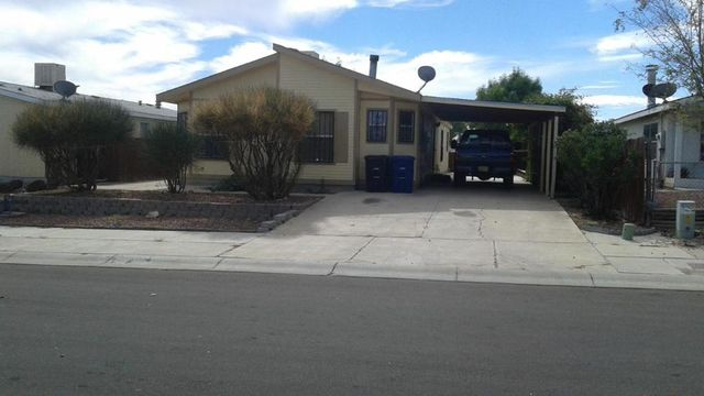 Homes For Sale In Sw Las Vegas