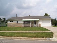2974 Voeller Cir, Grove City, OH 43123
