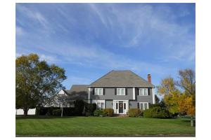 9 Benjamin Dr, Westborough, MA 01581