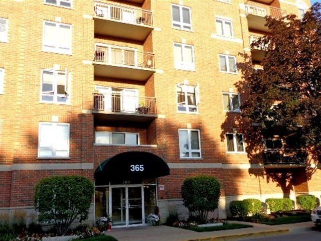 365 Graceland Ave Unit 301 Des Plaines, IL 60016