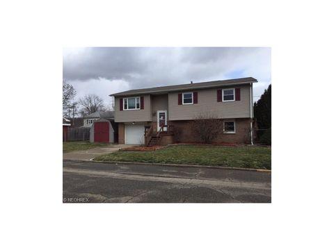 1326 Josephine St, Toronto, OH 43964