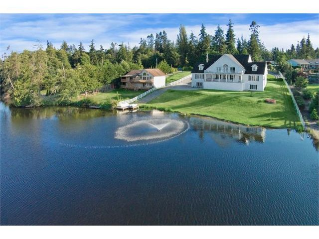 Camano Island Property For Sale