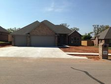 1202 Fox Run Ln, Blanchard, OK 73010