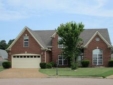 1704 N Frence Creek Cv, Cordova, TN 38016