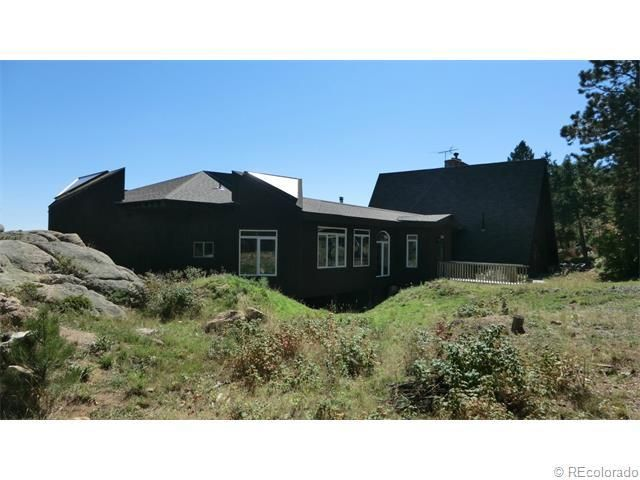 8715 eagle cliff rd conifer co 80433 home for sale and