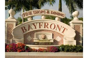 Bayfront Bayfront Pl # 7301, Naples, FL 34102