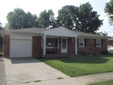 9718 Harned Ave, Louisville, KY 40229