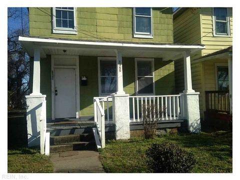 1350 29th St, Newport News, VA 23607