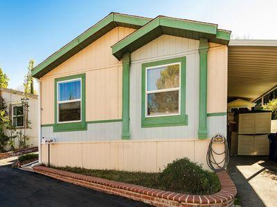 4201 Topanga Canyon Blvd Spc 98, Woodland Hills, CA