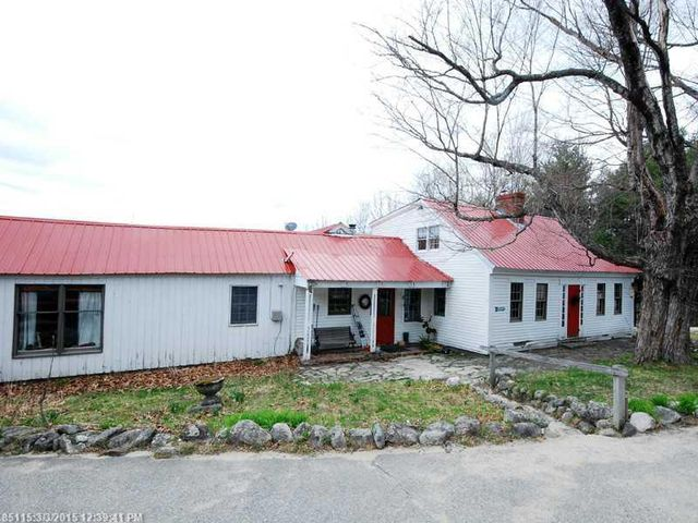 143 summit hill rd harrison me 04040 home for sale and