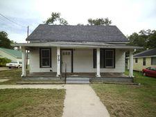 919 N 12th Ave, Laurel, MS 39440