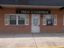 516 Mill St, Danville, PA 17821