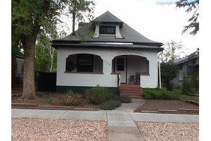 1526 W Kiowa St, Colorado Springs, CO 80904