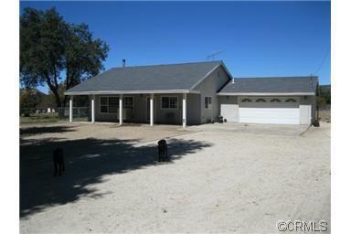 29968 Chihuahua Valley Rd, Warner Springs, CA 92086