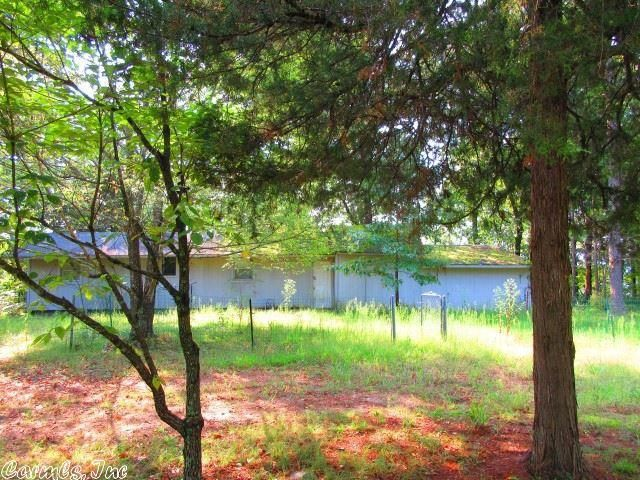 506 harpers cove rd shirley ar 72153 home for sale and