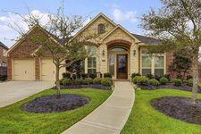 27522 Villa Mountain Ct, Fulshear, TX 77441