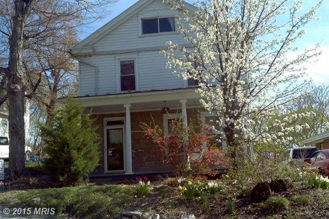 62 Johnsons Mill Rd Berkeley Springs Wv 25411 Home For