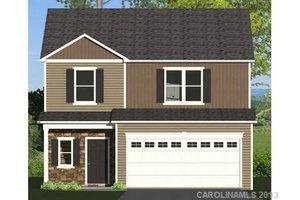 6120 Blue Ash Ln Unit Lot 468, Charlotte, NC 28215