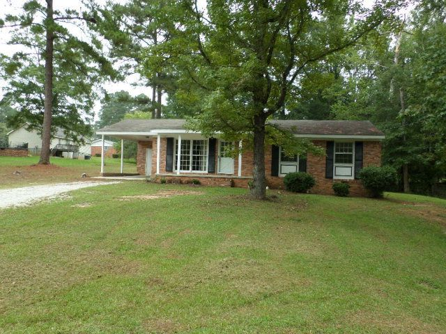 138 Avondale Rd Greenwood Sc 29649 Home For Sale And