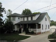 308 S Butler St, Baltic, OH 43804