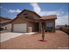 14316 Firewood Dr, El Paso, TX 79938