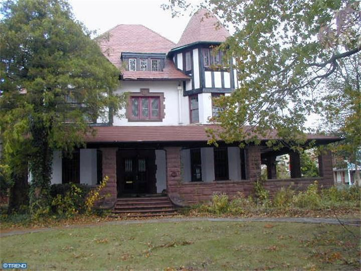State Of New Jersey Property Sale Records