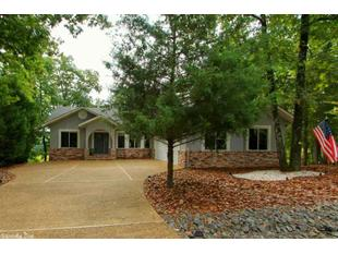 15 Talana Cir, Hot Springs Village, AR 71909