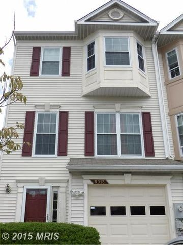 8313 summit hill way jessup md 20794 home for sale and real estate listing