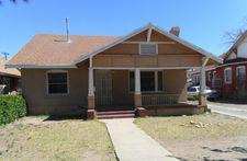 1144 E 10th St, Douglas, AZ 85607