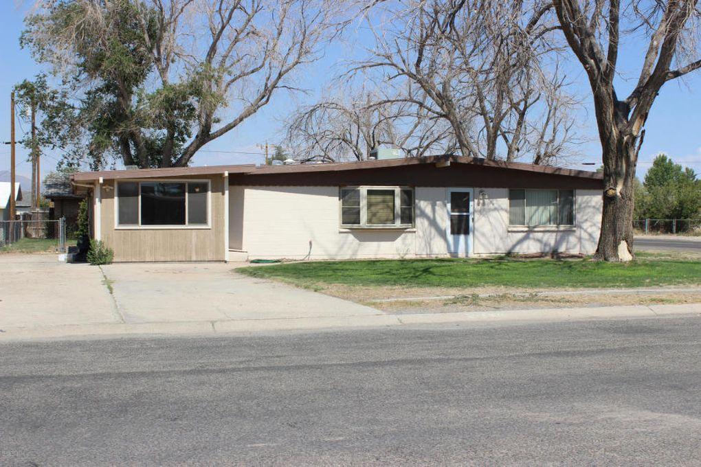 501 N Cochise Ave, Willcox, AZ 85643
