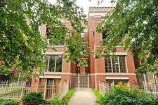 2140 W Haddon Ave Apt 1E, Chicago, IL 60622