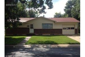 1309 Southridge Dr, Fort Collins, CO 80521