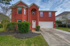 3617 Sunset Meadows Dr, Pearland, TX 77581